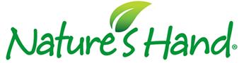 Nature's Hand Logo